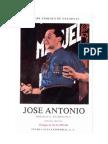 José Antonio. Biografía apasionada