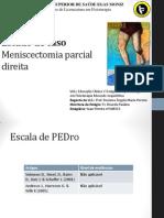 Estudo Caso Musculo Esqueletica Yoan Pereira