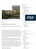 Petroleum Refining -- Britannica Online Encyclopedia