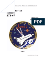 NASA Space Shuttle STS-67 Press Kit