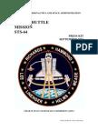NASA Space Shuttle STS-64 Press Kit