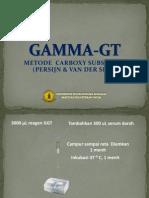GAMMA-GT