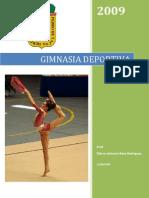 La Historia de La Gimnasia Deportiva