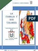 La Familia y sus valores