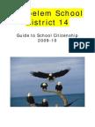 Nespelem Student Handbook 09_10