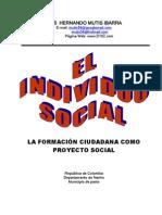 El Individuo Social