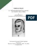 VERITAS VINCIT-Il Primo Grande Messaggio Dallo Spazio all'umanita' della Terra Di Ashtar Sheran