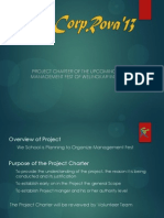 Project Charter 2
