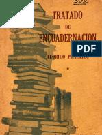 Tratado encuadernacion 1953