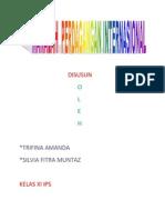Cover Dinda