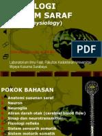 1. FISIOLOGI Sistem Saraf