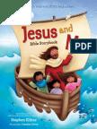 Jesus and Me Bible Storybook