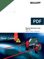 Laser Mod Bos6k