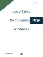 Curso Basico de Windows 7