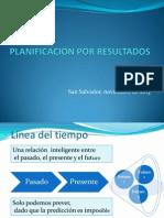 PLANIFICACIONPORRESULTADOSYPROYECCIONES2014