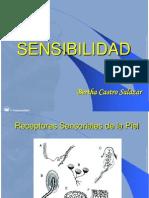 6. Sensibilidad General