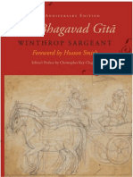 Bhagavad Gītā - translated by Winthrop Sargeant (779p).pdf