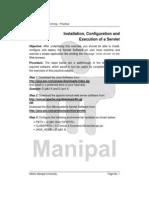 01 ServerSideProgramming Practical