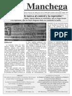 CNT Manchega Octubre-diciembre