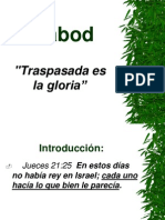 Icabod
