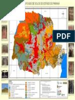 Mapa Solos PR - Luan