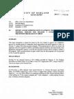 September 13 2005 Report