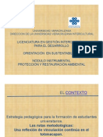 (Microsoft Power Point - Proyecto Aula
