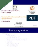Slides 2 Refrigeração TTCPI OU 2013 2014.pdf