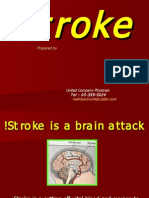 Some Facts About Stroke