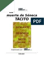 Séneca - Cayo Cornelio Tacito