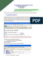 Step by Step Setup Hotspot Dengan Halaman Login Di Mikrotik Router ...