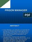 Prison Ppt