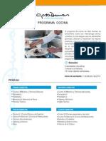 Programas Gato Dumas 2014