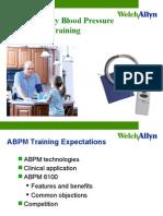 ABPM Asia Pacific Training
