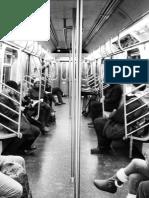 Subway Personalities