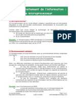 Le microprocesseur.pdf