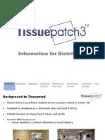 Tissue Patch 3 Information for Distributors v1