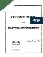 Larry Pesavento - Fibonacci Ratios With Pattern Recognition [Traders pdf