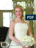 Carolina Bride, Winter/Spring 2014
