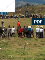 Administrando justicia al margen del Estado Las Rondas Campesinas de Cajamarca