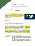 Modelo Contrato de Servicios de Consultoria Individual 22.11.10. REVISADO