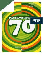 Passionnement 70 - Volume 1