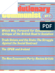Revolutionary Communist #7 - Trade Unions and the State