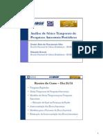 Curso IBGE - Analise de series temporais de pesquisas amostrais periodias.pdf