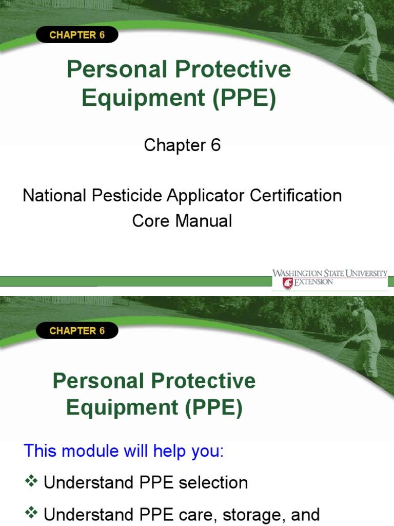 Ppe pesticide control personal protective equipment clothing xflitez Images