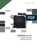 Bizhub-652-552 Ug Copy Operations Es 1-2-1