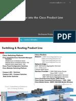 Cisco Productline Overview