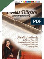 Tellefsen Hefte Complete