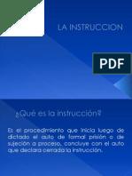 LA INSTRUCCION.pptx