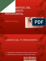 Fundamentos Del Tratamiento Periodontal